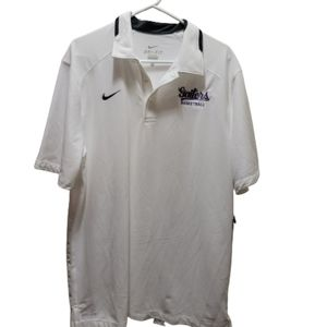 Nike NWT dry fit polo for men sweater